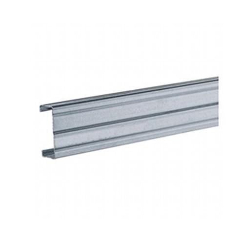 Fourrure métallique F530, 5,3 m de longueur, l'unité