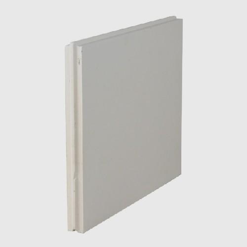 Carreaux de plâtre plein, épaisseur 5 cm, l'unité