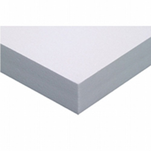 Polystyrene ba10 th38 mm 250x120 cm 3m2 for Agglomere hydrofuge 38 mm