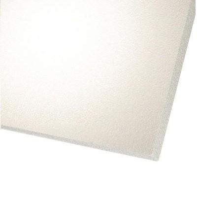 Polystyrène expansé Knauf Therm Th38 ep 100 mm, panneau de 250x120 cm