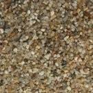 Sable de ravalement gros de 1 à 2 mm en sac de 25 Kg